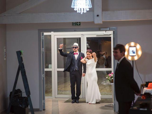 Le mariage de Fabien et Yannick à Sauveterre-de-Guyenne, Gironde 49