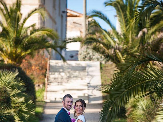Le mariage de Fabien et Yannick à Sauveterre-de-Guyenne, Gironde 55