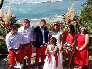 Le mariage de Aurélie et Jean-Charles 2