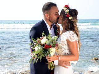 Le mariage de Aurélie et Jean-Charles 3