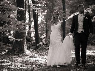 Le mariage de Florence et Yannick