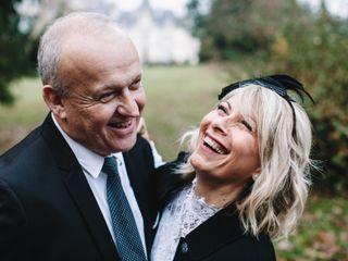 Le mariage de Marilaine et Jany 2