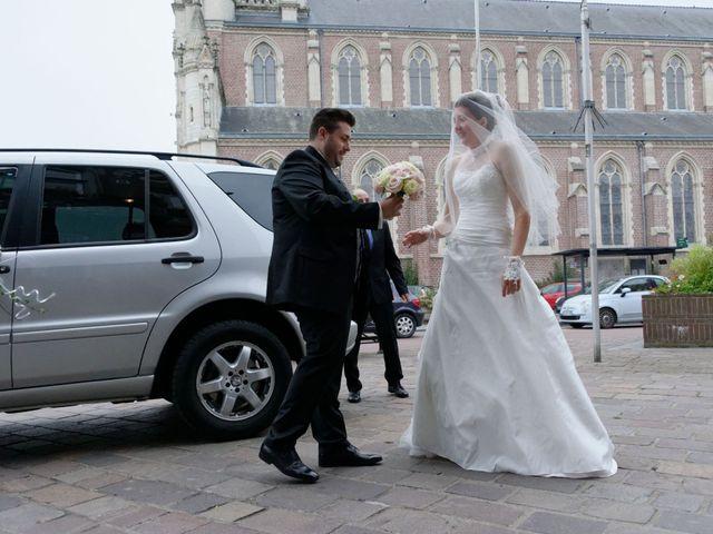 Le mariage de Anthony et Angélique à Wambrechies, Nord 20