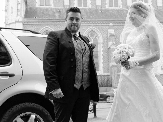 Le mariage de Anthony et Angélique à Wambrechies, Nord 21