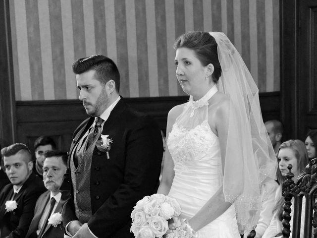 Le mariage de Anthony et Angélique à Wambrechies, Nord 22