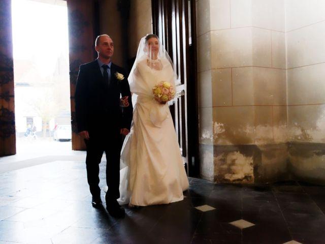 Le mariage de Anthony et Angélique à Wambrechies, Nord 23
