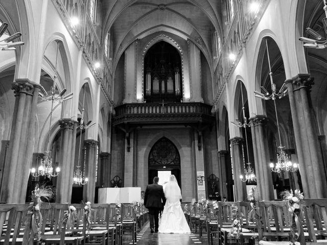 Le mariage de Anthony et Angélique à Wambrechies, Nord 24