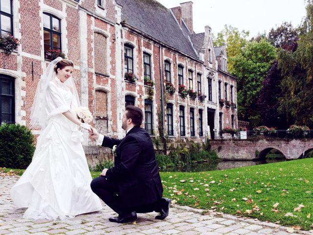 Le mariage de Anthony et Angélique à Wambrechies, Nord 26