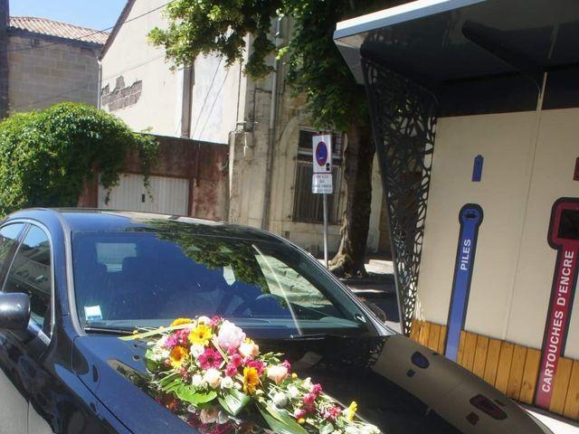 Le mariage de Yassinthe  et Elise à Cubzac-les-Ponts, Gironde 2