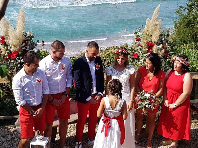 Le mariage de Jean-Charles et Aurélie à Saint-Jean-de-Luz, Pyrénées-Atlantiques 2