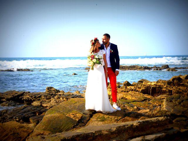 Le mariage de Aurélie et Jean-Charles