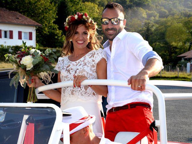 Le mariage de Jean-Charles et Aurélie à Saint-Jean-de-Luz, Pyrénées-Atlantiques 4