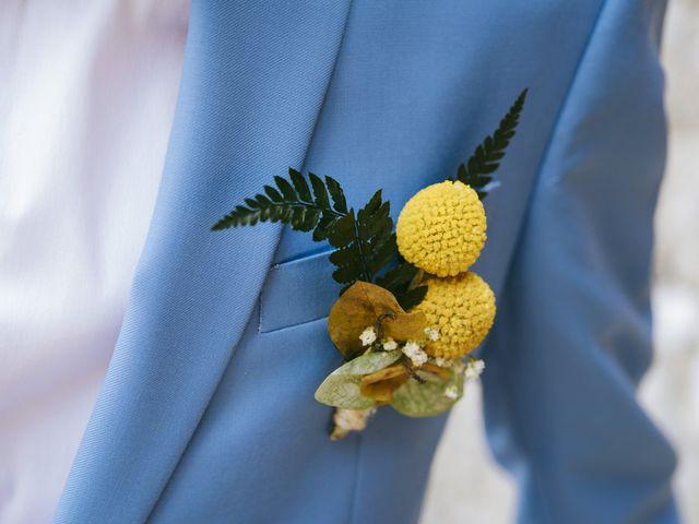 Le mariage de Vincent et Emilie à Lyas, Ardèche 11