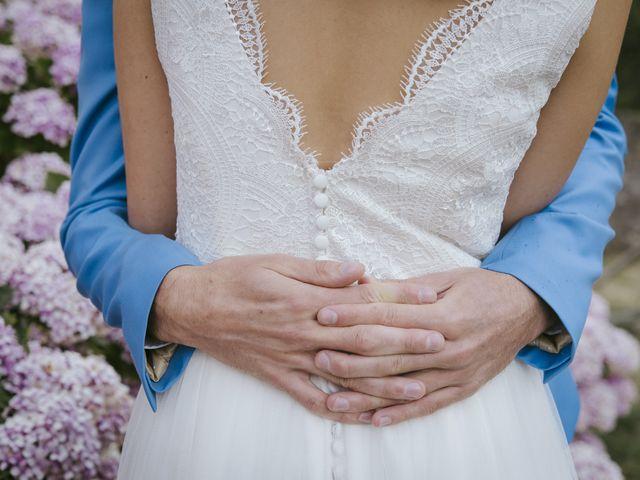 Le mariage de Vincent et Emilie à Lyas, Ardèche 21