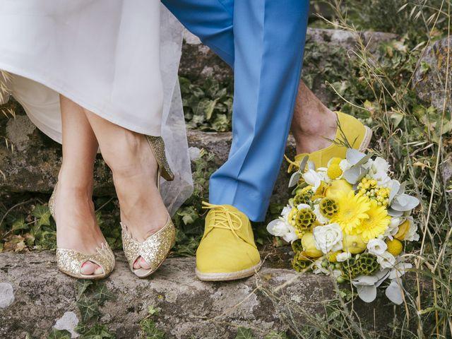 Le mariage de Vincent et Emilie à Lyas, Ardèche 22