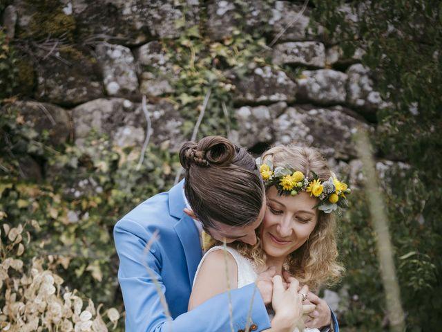 Le mariage de Vincent et Emilie à Lyas, Ardèche 31
