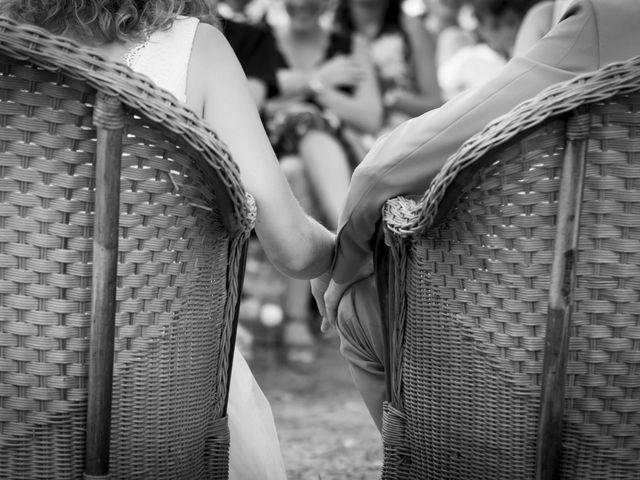Le mariage de Vincent et Emilie à Lyas, Ardèche 82