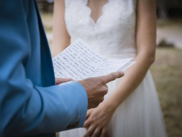 Le mariage de Vincent et Emilie à Lyas, Ardèche 89