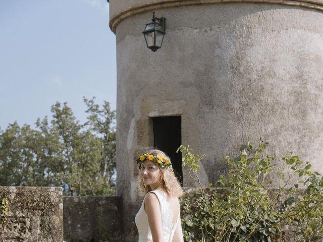 Le mariage de Vincent et Emilie à Lyas, Ardèche 103