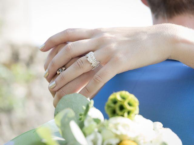 Le mariage de Vincent et Emilie à Lyas, Ardèche 114
