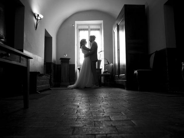 Le mariage de Vincent et Emilie à Lyas, Ardèche 120
