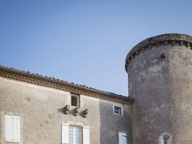 Le mariage de Vincent et Emilie à Lyas, Ardèche 121