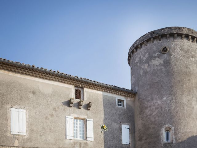 Le mariage de Vincent et Emilie à Lyas, Ardèche 122