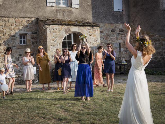 Le mariage de Vincent et Emilie à Lyas, Ardèche 123