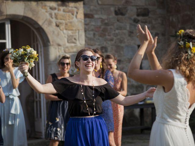 Le mariage de Vincent et Emilie à Lyas, Ardèche 124