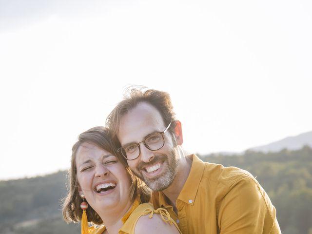 Le mariage de Vincent et Emilie à Lyas, Ardèche 141
