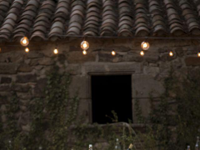 Le mariage de Vincent et Emilie à Lyas, Ardèche 148