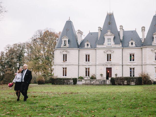 Le mariage de Jany et Marilaine à La Chapelle-sur-Erdre, Loire Atlantique 1