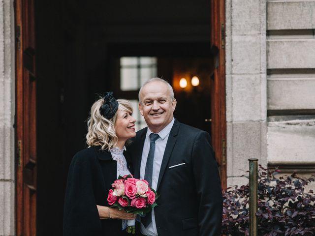 Le mariage de Jany et Marilaine à La Chapelle-sur-Erdre, Loire Atlantique 3