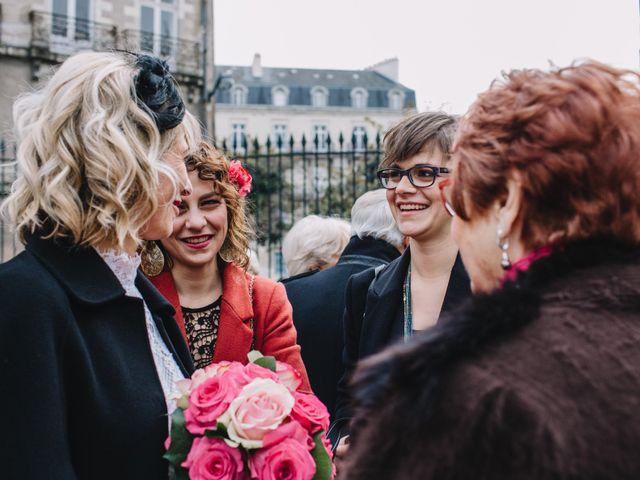 Le mariage de Jany et Marilaine à La Chapelle-sur-Erdre, Loire Atlantique 4