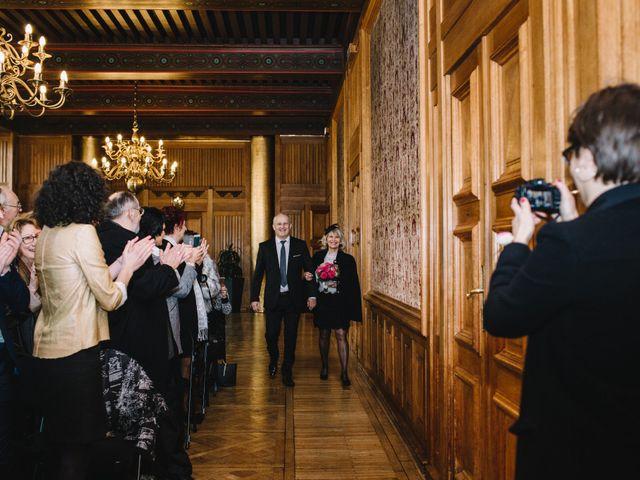 Le mariage de Jany et Marilaine à La Chapelle-sur-Erdre, Loire Atlantique 5
