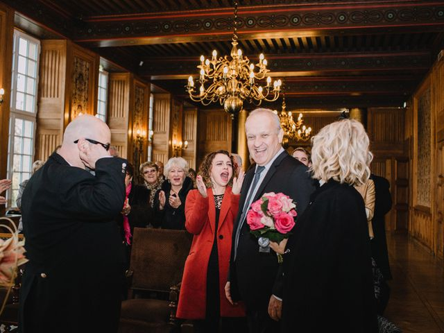 Le mariage de Jany et Marilaine à La Chapelle-sur-Erdre, Loire Atlantique 6