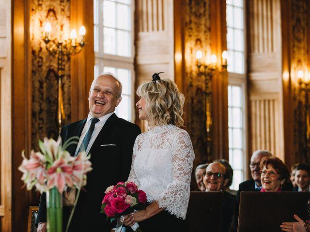 Le mariage de Jany et Marilaine à La Chapelle-sur-Erdre, Loire Atlantique 8