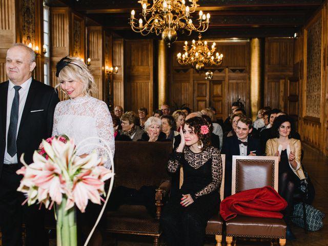 Le mariage de Jany et Marilaine à La Chapelle-sur-Erdre, Loire Atlantique 9