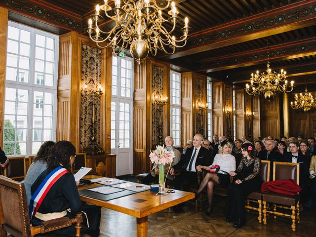 Le mariage de Jany et Marilaine à La Chapelle-sur-Erdre, Loire Atlantique 10