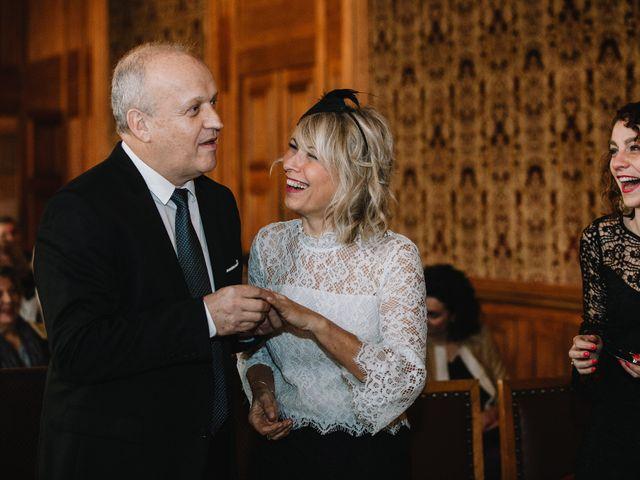 Le mariage de Jany et Marilaine à La Chapelle-sur-Erdre, Loire Atlantique 11