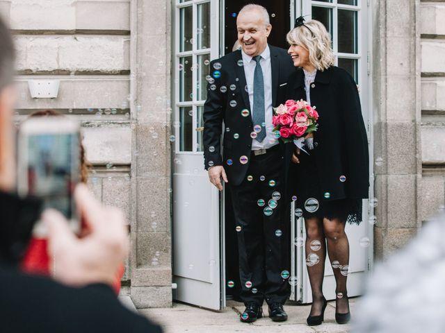 Le mariage de Jany et Marilaine à La Chapelle-sur-Erdre, Loire Atlantique 12