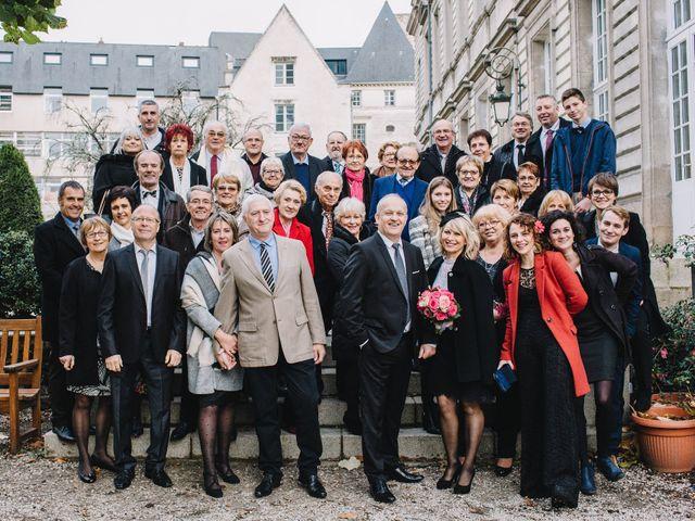 Le mariage de Jany et Marilaine à La Chapelle-sur-Erdre, Loire Atlantique 49
