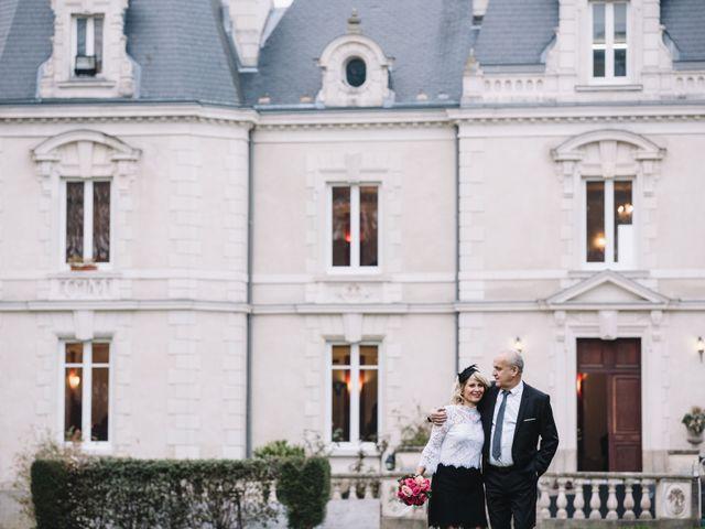 Le mariage de Jany et Marilaine à La Chapelle-sur-Erdre, Loire Atlantique 13
