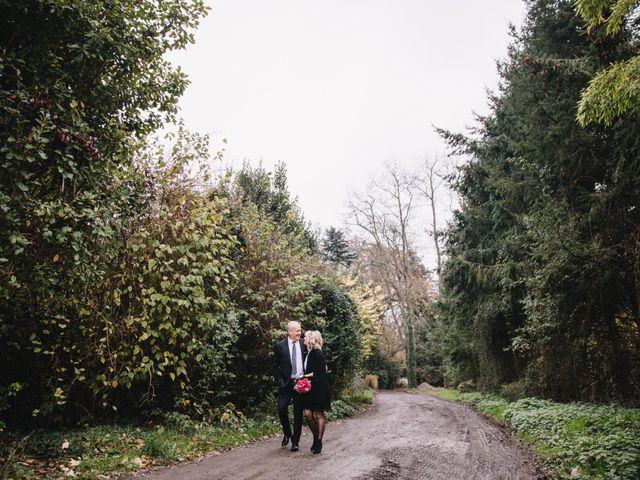 Le mariage de Jany et Marilaine à La Chapelle-sur-Erdre, Loire Atlantique 14