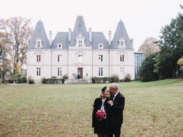 Le mariage de Jany et Marilaine à La Chapelle-sur-Erdre, Loire Atlantique 16