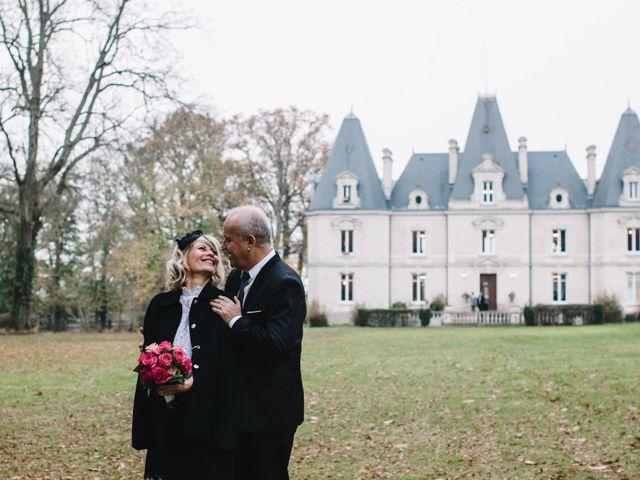 Le mariage de Jany et Marilaine à La Chapelle-sur-Erdre, Loire Atlantique 18