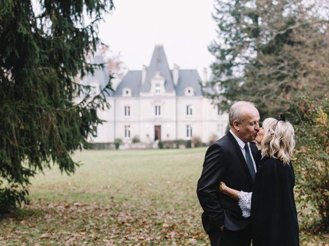 Le mariage de Jany et Marilaine à La Chapelle-sur-Erdre, Loire Atlantique 20