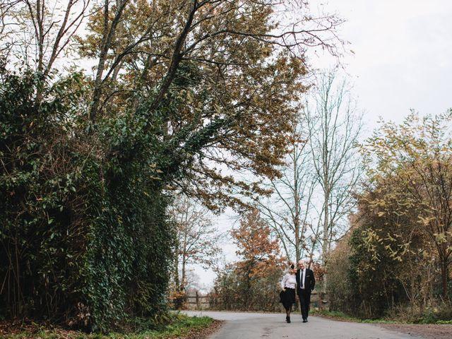 Le mariage de Jany et Marilaine à La Chapelle-sur-Erdre, Loire Atlantique 21