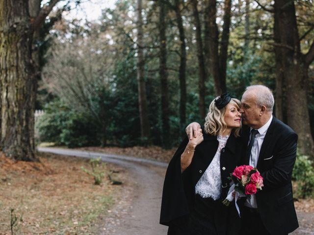 Le mariage de Jany et Marilaine à La Chapelle-sur-Erdre, Loire Atlantique 24