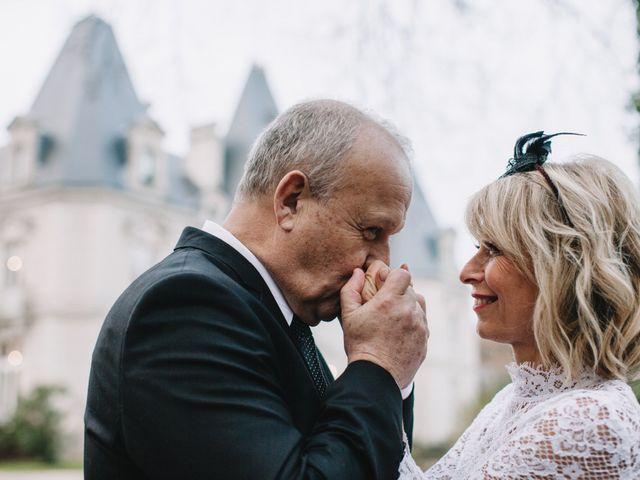 Le mariage de Jany et Marilaine à La Chapelle-sur-Erdre, Loire Atlantique 25